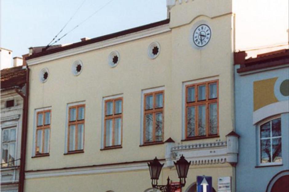 Małopolska. Oświęcim udostępni turystom dwa dawne ratusze
