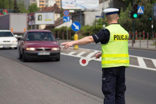 Policja apeluje o ostrożną jazdę podczas ostatniego wakacyjnego weekendu