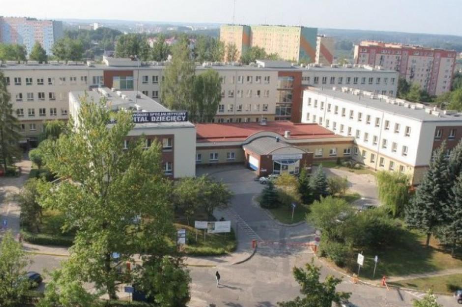 Olsztyn: Blisko 23,5 mln zł na inwestycje w dwóch szpitalach