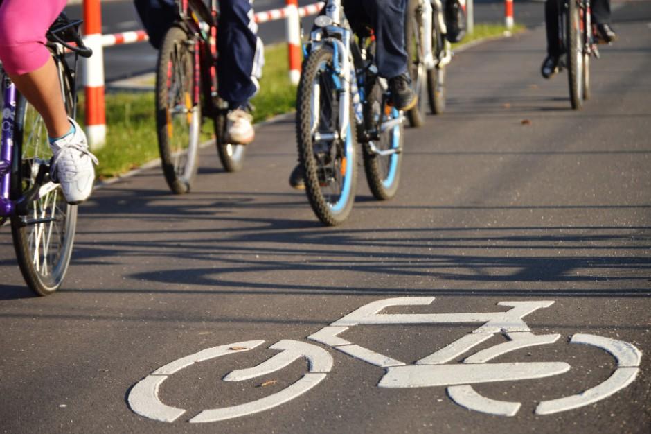 Zielona Góra rozbuduje sieć ścieżek rowerowych