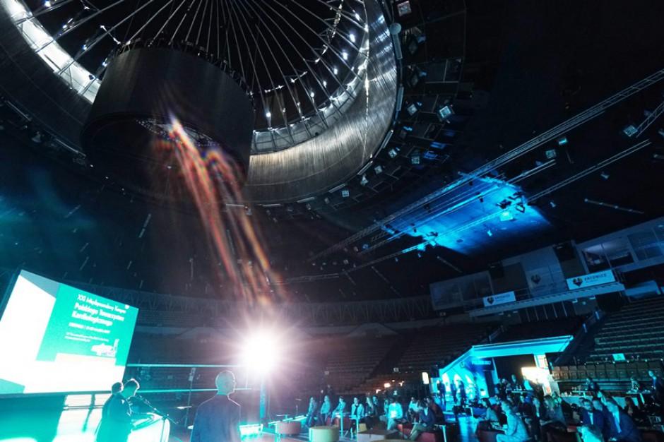 Spotkanie w Spodku dotyczyło repertuaru imprez na pozostałe miesiące 2017 r. (fot.PTWP)