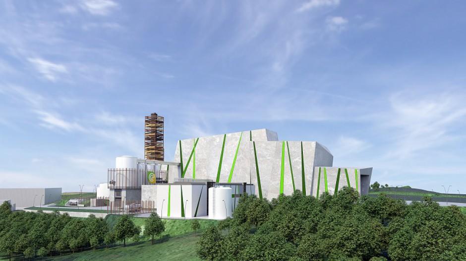 Olsztyn jeszcze raz poszuka partnera do budowy elektrociepłowni