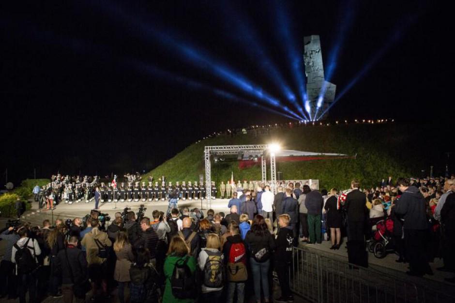 Echa obchodów na Westerplatte: Paweł Adamowicz dziękuje Andrzejowi Dudzie i pisze do Beaty Szydło
