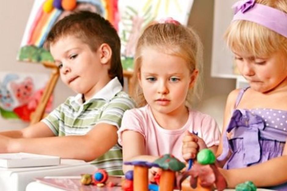 Świętokrzyskie: Prawie 8 mln zł z UE na rozwój przedszkoli