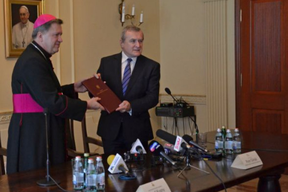 Wrocław: 39 mln zł na adaptację Muzeum Archidiecezjalnego