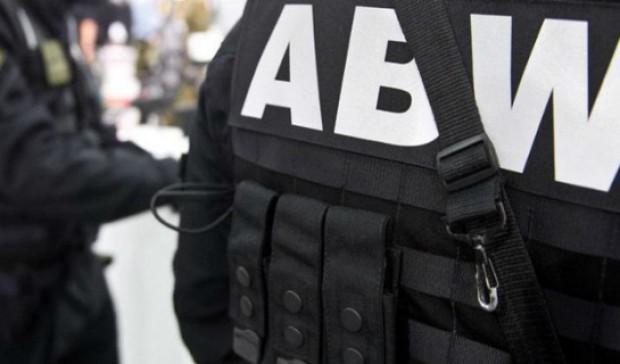 ABW zatrzymała sześć osób zakłócających przetargi szczecińskiego Zarządu Melioracji