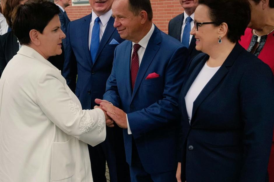 Anna Zalewska zapewnia: Samorządy nie poniosą kosztów podwyżek dla nauczycieli