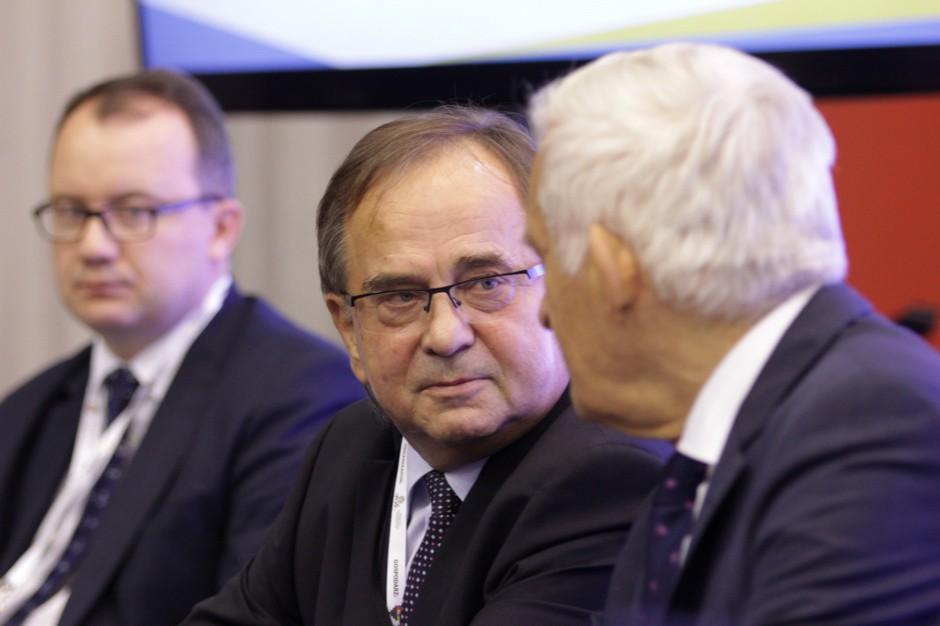 Samorządy na VII Europejskim Kongresie Małych i Średnich Przedsiębiorstw
