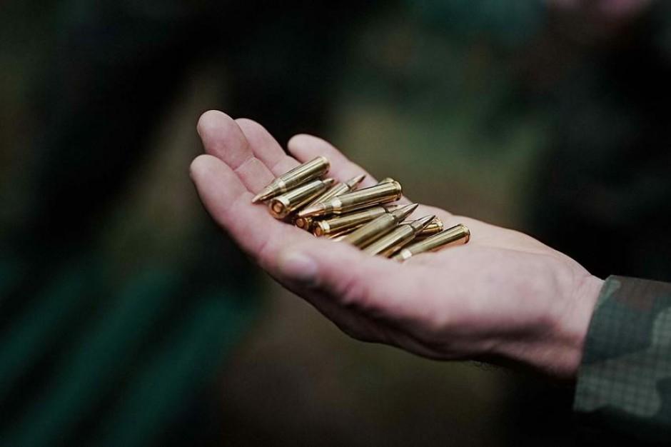 Wojsko kupi polskie karabiny dla Wojsk Obrony Terytorialnej