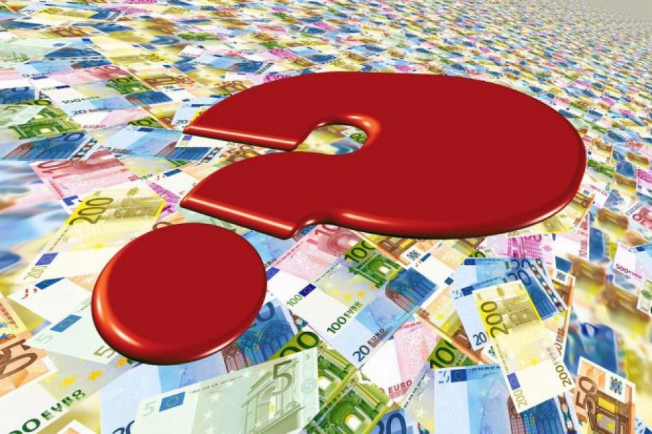 Czy grozi nam zwrot pieniędzy do unijnej kasy? PROW niewykorzystane