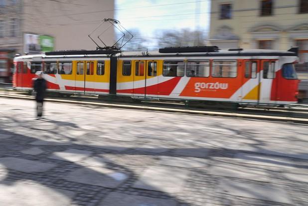 Rusza wielka modernizacja linii tramwajowych w Gorzowie. Póki co będą... autobusy