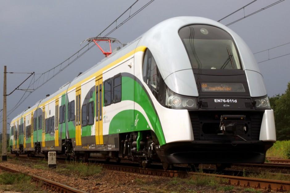 Koleje Mazowieckie inwestują w uczniów klas kolejowych