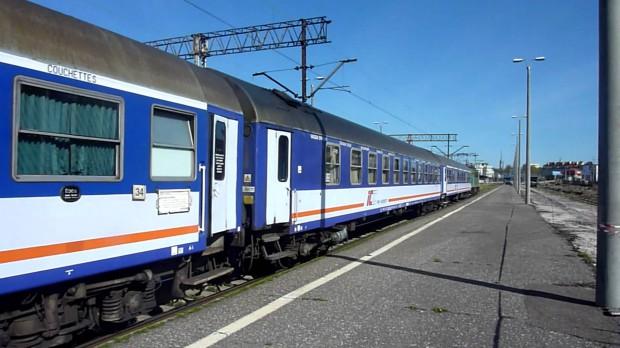 Nowe nazwy pociągów. Na tory wyjadą TLK Oscypek i Spodek