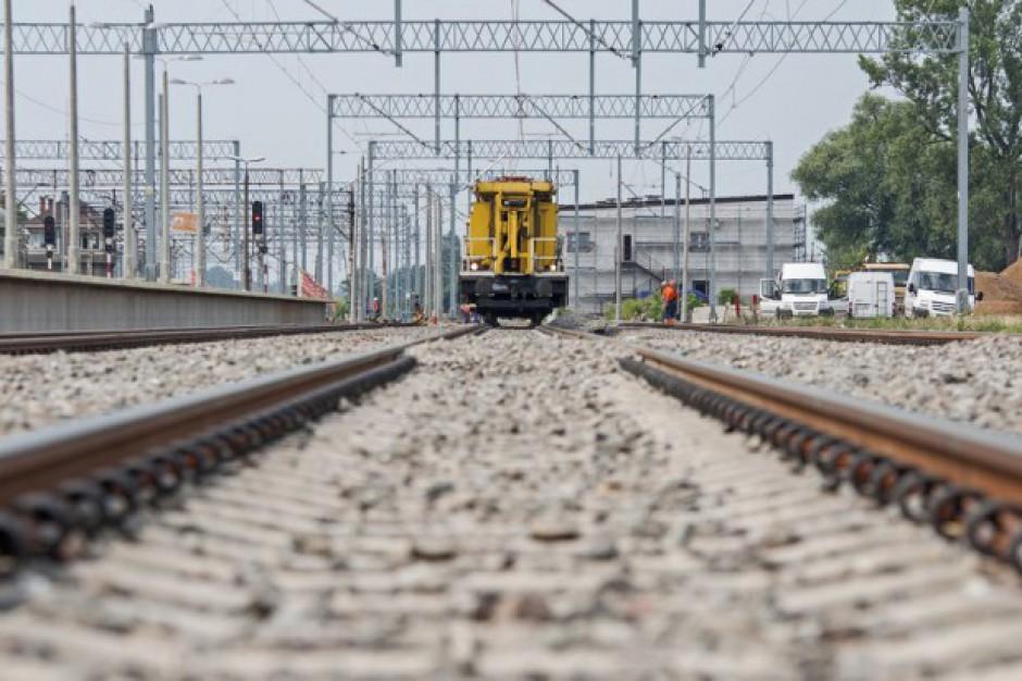 Lepsza oferta kolejowa dla mieszkańców i biznesu? Propozycje są