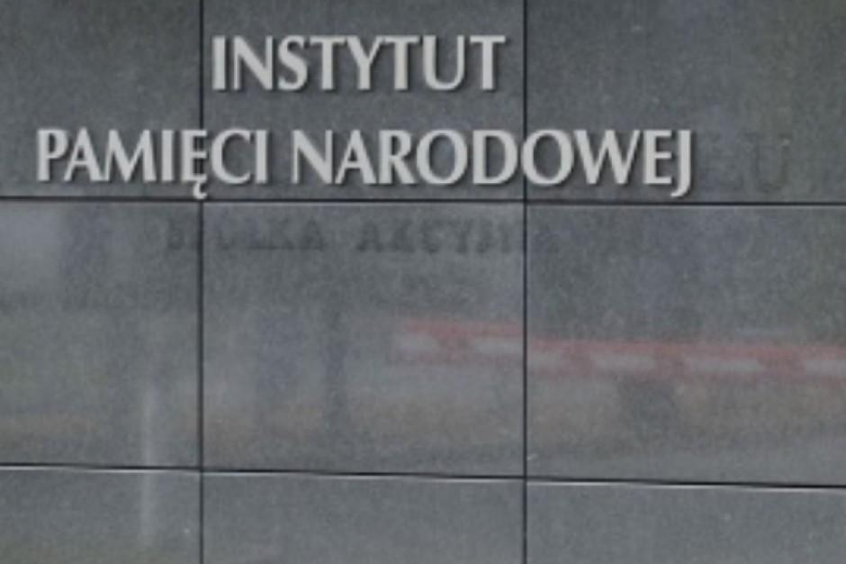 IPN uruchomił dwa Przystanki Historia w regionie radomskim