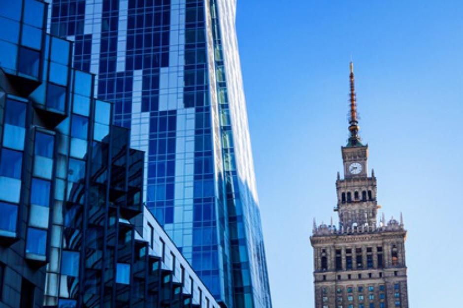 Warszawa jak Dublin czy Amsterdam, dla nich Brexit to szansa