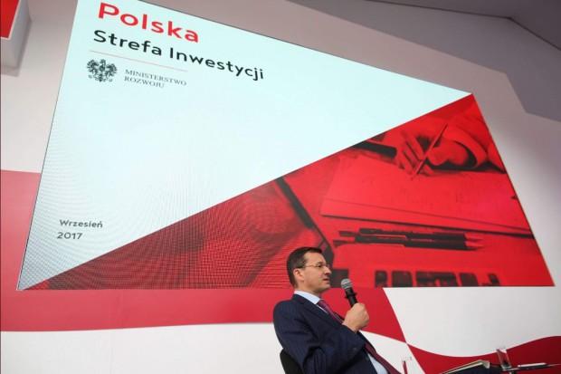 Każda gmina strefą inwestycyjną? Morawiecki ma nową strategię