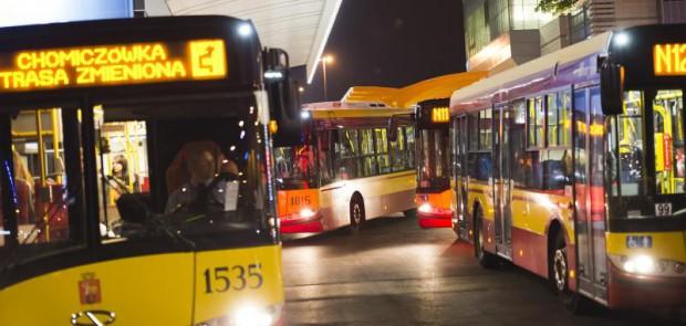Autobusy nowej generacji w 24 miastach. Dzięki umowie z Narodowym Centrum Badań i Rozwoju