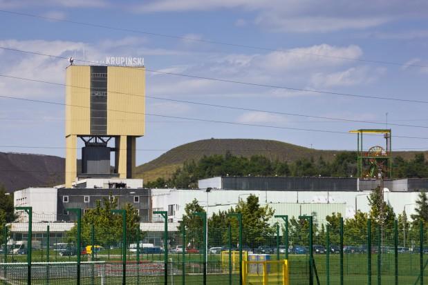 Los kopalni Krupiński to być albo nie być dla gminy Suszec