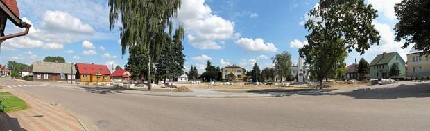Koryncin: Mała gmina buduje park kulturowy