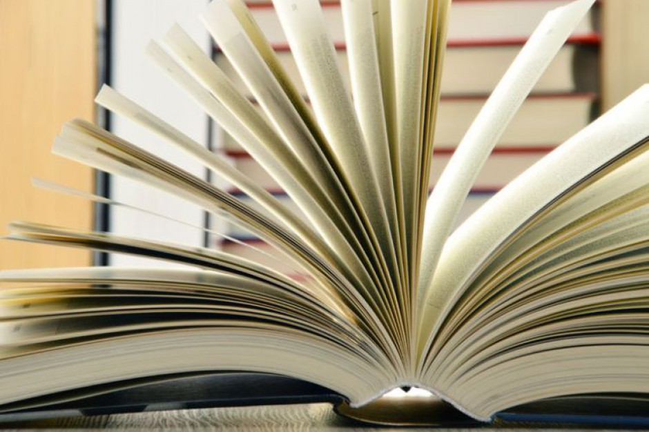Jak problem z podręcznikami widzi MEN?