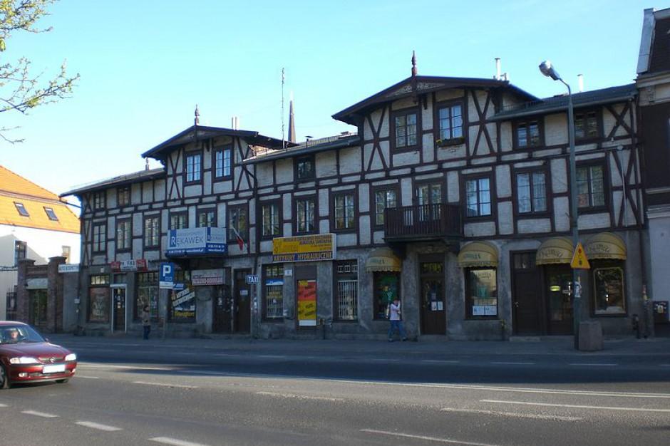 Gdańsk: Powstaje nowe centrum kultury i integracji społecznej