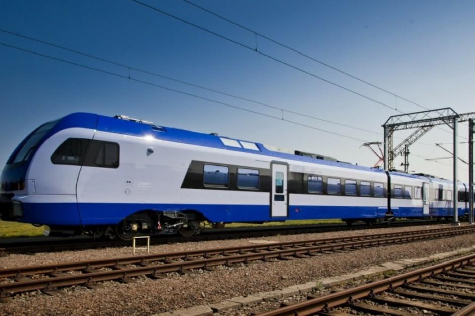 Wspólny bilet kolejowy: Na obniżkę cen na  pociągi jeszcze poczekamy
