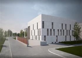 Szpital MSWiA w Lublinie ma nowy budynek