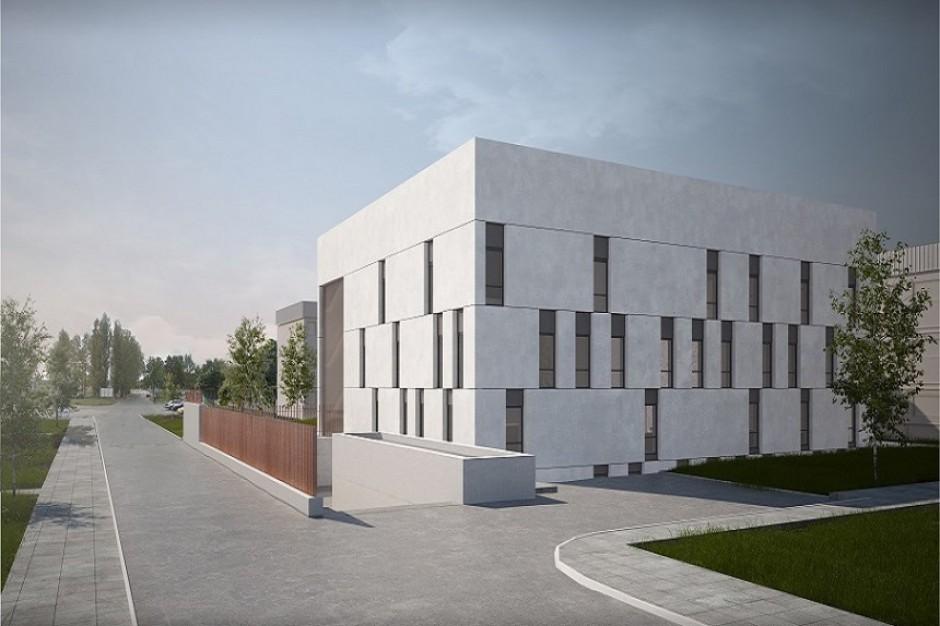 Lublin: Szpital MSWiA ma nowy budynek