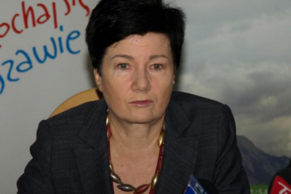 Komisja weryfikacyjna: Będzie akt oskarżenia wobec prezydent Warszawy?