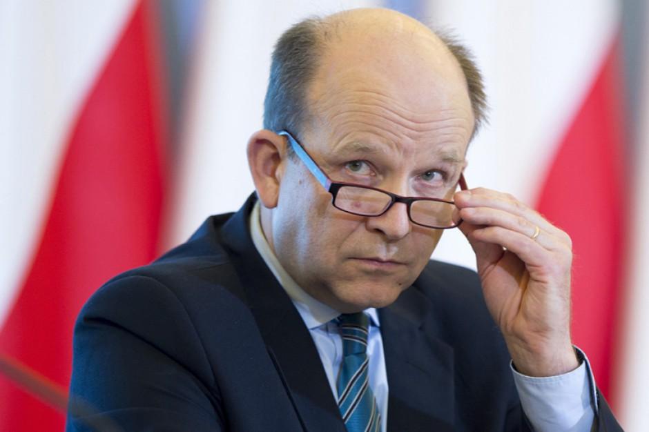 Konstanty Radziwiłł: zbyt wiele wolnego rynku w służbie zdrowia