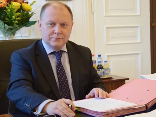 Zdzisław Sipiera (fot. mazowieckie.pl)