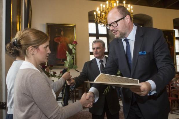 Gdańsk ma 111 nowych nauczycieli mianowanych