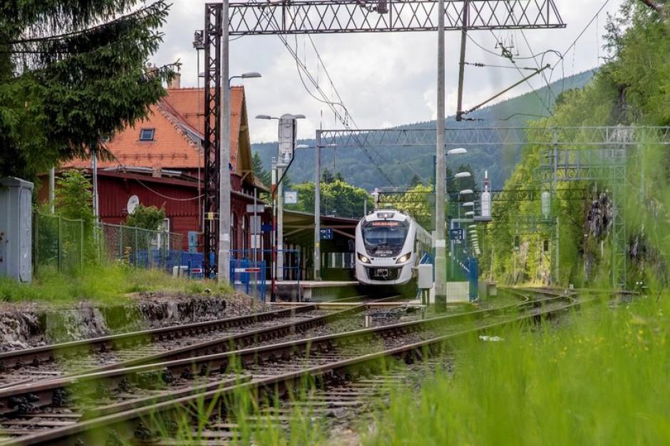 PKP PLK planuje remonty i budowę nowych linii kolejowych