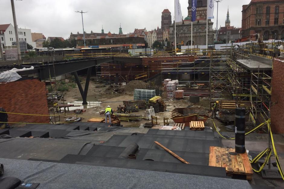 Forum Gdańsk: Coraz bliżej końca bezprecedensowego projektu