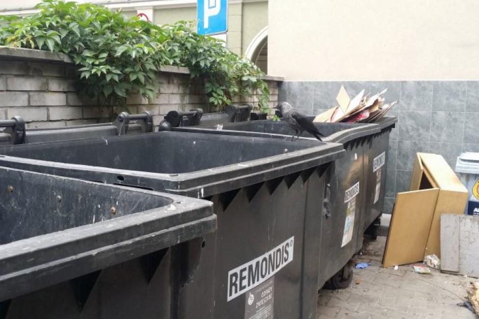 Gmina wprowadza maksymalne opłaty za odpady