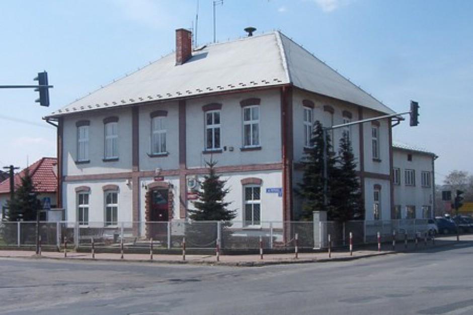 Status miasta zobowiązuje: Chełmiec urządza już swój rynek