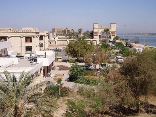 Powiat rzeszowski będzie promował się w Iraku. Cel: turystyka i inwestycje