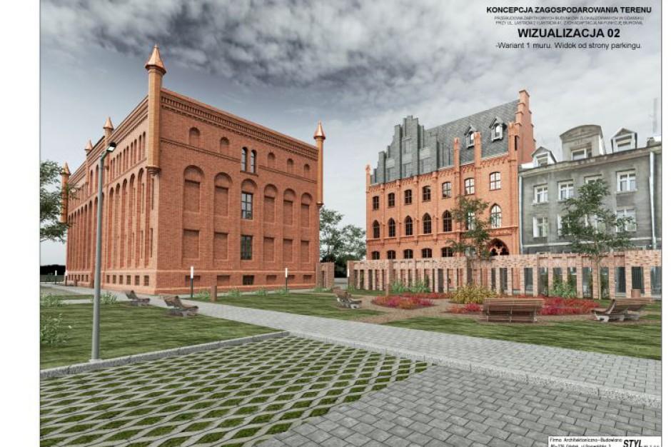 Gdańsk: Historyczne budynki odzyskają blask. Głównie dzięki obligacjom