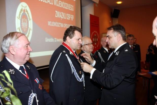 Trwa krajowy zjazd ochotniczych straży pożarnych