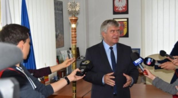 Konwent Marszałków w Uniejowie: Jak będzie wyglądała polityka spójności po 2020 r.?