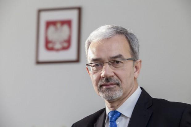 Jerzy Kwieciński (fot.:PTWP)