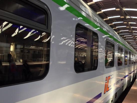 Pakiet podróżnika: Trzech przewoźników kolejowych na jednym blankiecie