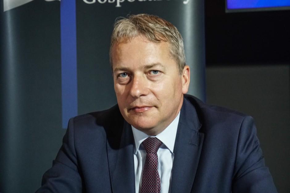 Wojciech Saługa: ochrona zdrowia zadaniem priorytetowym