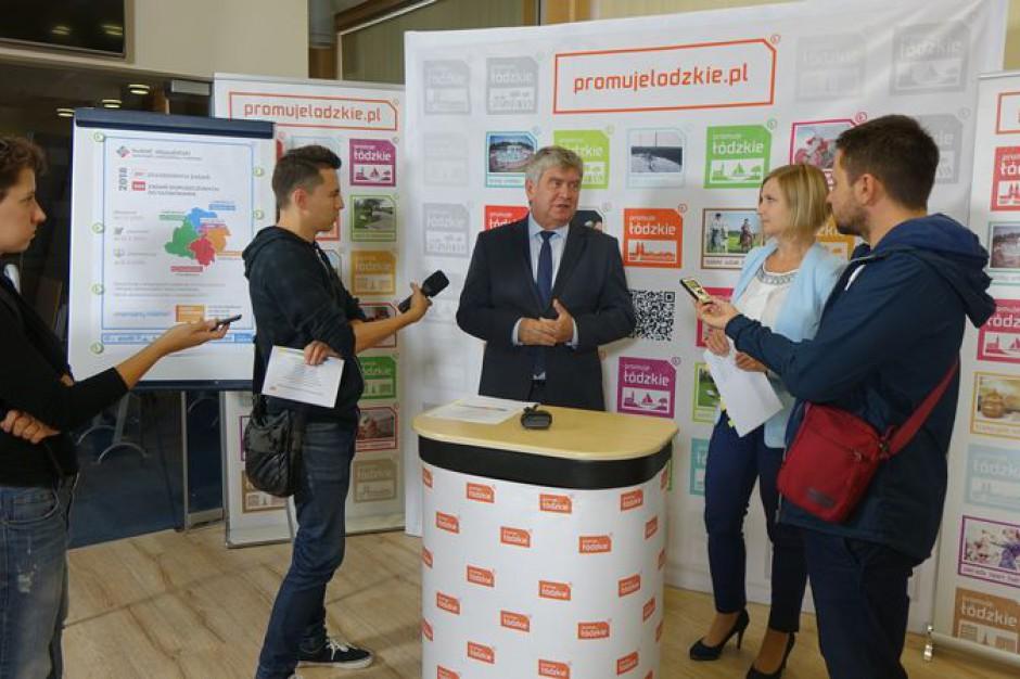 Łódzki budżet obywatelski: Mieszkańcy województwa wskazali 209 projektów obywatelskich