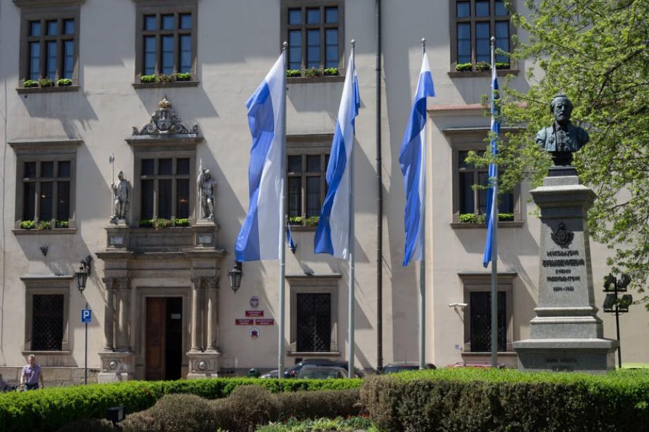 Krakowski samorząd otwiera się na uczniów