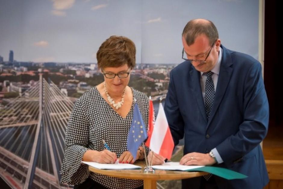 Warszawa wesprze uczniów w wyborze zawodu