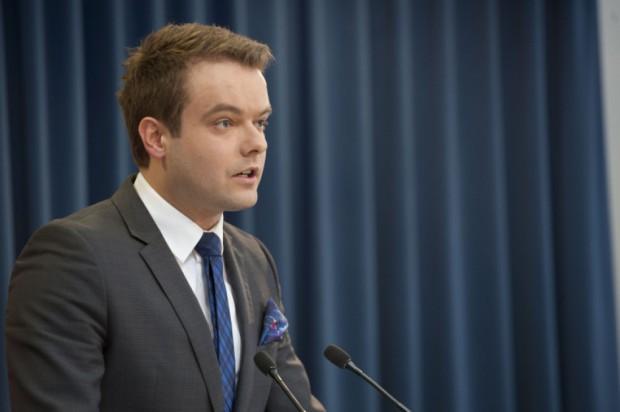 Nawałnice, Rafał Bochenek: Odbudowa regionów po nawałnicach będzie trwać latami
