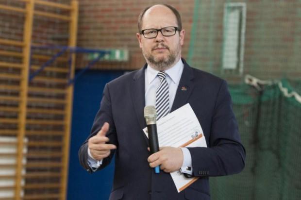 Paweł Adamowicz przed komisją śledczą ds. Amber Gold