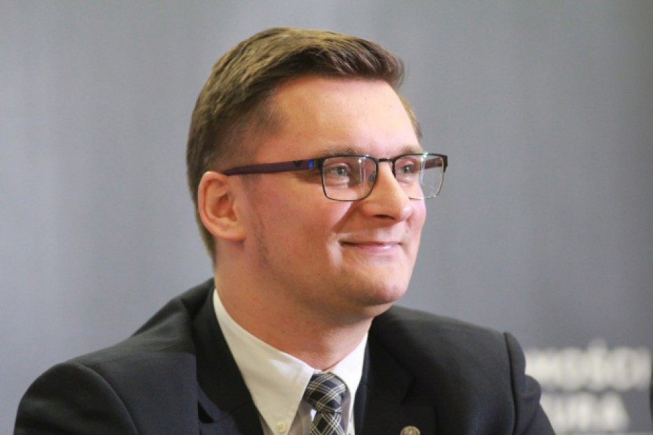 Metropolia w woj. śląskim ma przewodniczącego zgromadzenia